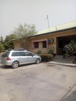 Three (3) Bedrooms Terraced Bungalow, Maitama District, Abuja, Terraced Bungalow for Sale