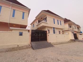 Neatly Done 3 Bedroom Detached Duplex, Thomas Estate, Ajah, Lagos, Detached Duplex for Sale