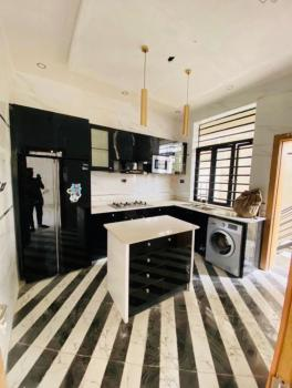 4 Bedrooms Semi Detached House, Lekki Right, Near Oniru Market., Lekki Phase 1, Lekki, Lagos, Semi-detached Duplex for Sale