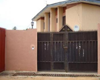 Luxury Block of 4 Flats of 3 Bedrooms Each, Bashorun, Ibadan, Oyo, Block of Flats for Sale