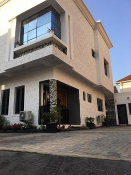 Luxury Serviced 3 Bedrooms Duplex, 4c Remi Fani Kayode Avenue, Ikeja Gra, Ikeja, Lagos, Terraced Duplex Short Let