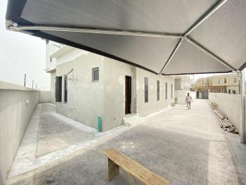 5 Bedroom Detached Duplex, Chevron Area, Lekki, Lagos, Detached Duplex for Sale