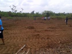 Havilah Gardens, Mowe Ofada, Ogun, Residential Land for Sale