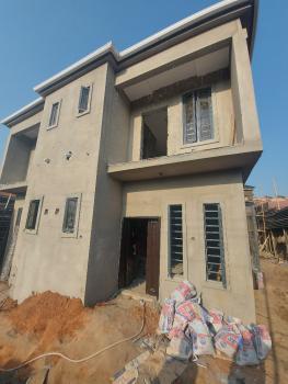 Newly Built 4 Bedrooms Duplex, Gra Phase 1, Magodo, Lagos, Semi-detached Duplex for Sale