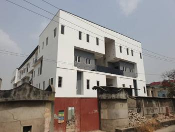 an Exotic Newly Built 8 Units 4 Bedrooms Condo Duplexes with a Room Bq, Awuse Estate, Opebi, Ikeja, Lagos, Semi-detached Duplex for Sale