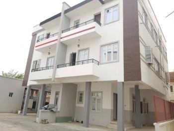 Tasteful 3 Bedroom with Bq, Oniru Victoria Island, Oniru, Victoria Island (vi), Lagos, Terraced Duplex for Rent