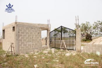 Owning a Piece of Royalty Right Here in The New Lagos Smart City, Folu Ise, Royal County Estate Phase 3, Folu Ise, Ibeju Lekki, Lagos, Residential Land for Sale