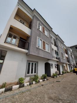 4 Bedrooms Terraced Duplex with Bq, Ikate, Lekki, Lagos, Terraced Duplex for Sale