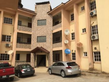 3 Bedroom with a Bq, Utako, Abuja, Flat for Rent