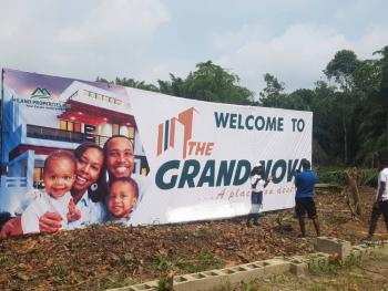 Survey and Deed, Iraye Oke, Grand Nova Estate, Epe, Lagos, Mixed-use Land for Sale