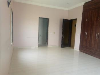 Spacious 1 Bedroom Flat with 2 Toilets, Wuye District, Wuye, Abuja, Flat for Rent