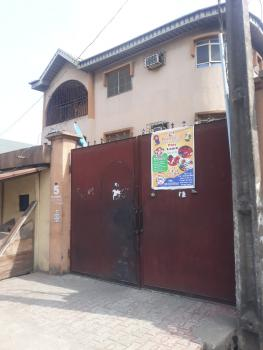 Block of Flats of 6 Nos 3 Bedrooms, By Access Bank, Ago Palace, Isolo, Lagos, Block of Flats for Sale