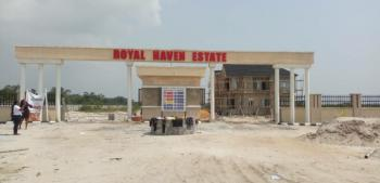 Land with C of O. Instant Allocation, Buy and Build, Abijo Gra, Lekki, Lagos, Residential Land for Sale