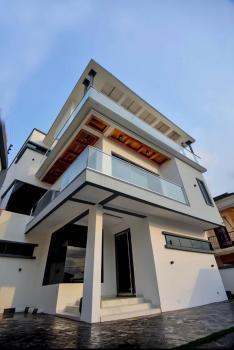 5 Bedroom Fully Detached Duplex with a Room Bq, Gra, Magodo, Lagos, Detached Duplex for Sale