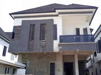 Spacious 5 Bedroom Fully Detached Duplex with Bq, Idado, Lekki, Lagos, Detached Duplex for Sale
