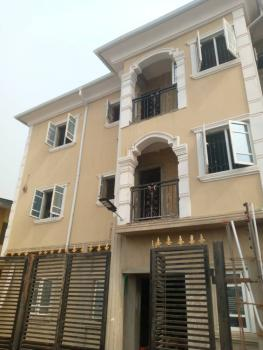 Newly Built Executive Spacious Mini Flat Apartment with Pop Finishing, Off Deeper Life Church, Ifako, Gbagada, Lagos, Mini Flat for Rent