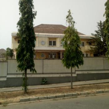 a Very Good Fully Detached 6 Bedroom Duplex with 2 Bedrooms Guest Charlet, Maitama District, Abuja, Detached Duplex for Rent