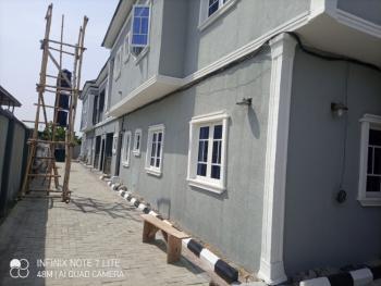 Luxury Room and Parlour, Otunla Town, Lakowe, Ibeju Lekki, Lagos, Mini Flat for Rent