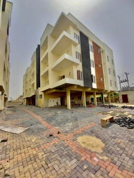 Fully Serviced 2 Bedroom Flat with a Room Bq, Ikate Elegushi, Lekki, Lagos, Flat / Apartment for Sale