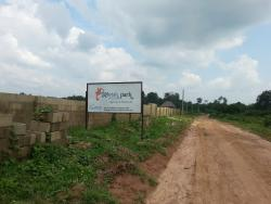 Moriah Park, Agbowa, Ikorodu, Lagos, Residential Land for Sale