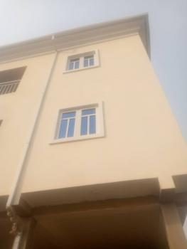 5 Units of Newly Built 2 Bedrooms Up an Ground Flats Both Rooms Ensuite, Sawmill Axis, Ifako, Gbagada, Lagos, Flat for Rent