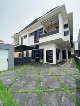 4 Bedrooms Semi Detached, Ikota, Lekki, Lagos, Semi-detached Duplex for Sale