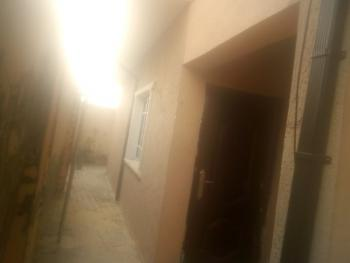 Clean One Room Self Contained with Personal Kichen, Badore, Ajah, Lagos, Self Contained (single Rooms) for Rent
