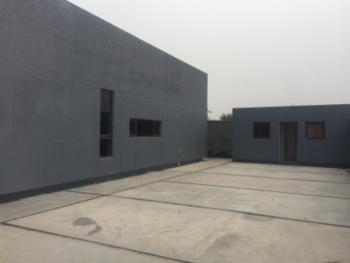 Modern 3 Bedroom All Ensuite Apartment with Bq, Close to Caleb School, Abijo, Lekki, Lagos, Flat for Rent