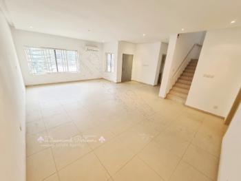 3 Bedroom Terrace + Bq + Pool + Gym, Lekki Phase 1, Lekki, Lagos, Terraced Duplex for Rent