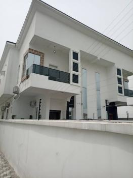 Luxury 5 Bedroom Detached Duplex with Bq, Osapa, Lekki, Lagos, Detached Duplex for Rent