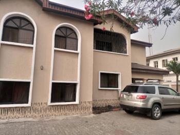 Luxury 5 Bedroom Detached Mansion, Off Chief Collins Street, Lekki Phase 1, Lekki, Lagos, Detached Duplex for Sale