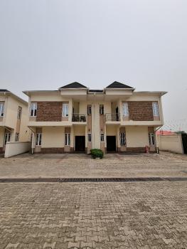 Affordable 4 Bedroom Semi-detached Duplex in a Strategic Location, Ilaje, Ajah, Lagos, Semi-detached Duplex for Sale