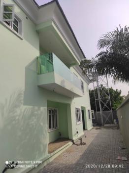 Very Large 4 Bedroom Semi Detached Duplex with a Bq, Off Abraham Adesanya, Lekki Phase 2, Lekki, Lagos, Semi-detached Duplex for Rent