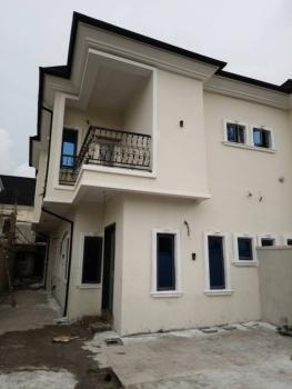 Brand New Tastefully Finished 4 Bedrooms Semi Detached Duplex with Bq, Ikeja Gra, Ikeja, Lagos, Semi-detached Duplex for Sale
