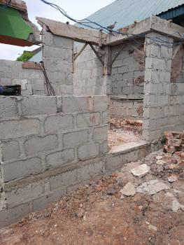 Newly Developed Miniflat, Oyadiran Estate, Sabo, Yaba, Lagos, Mini Flat for Rent