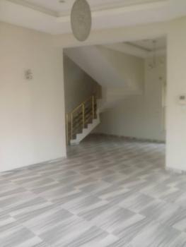 5 Bedroom Fully Detached Duplex, Opposite Victory Pack., Osapa, Lekki, Lagos, Detached Duplex for Rent
