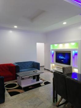 Lush 2 Bedrooms Apartment with Swimming Pool, Chuks Onyebuchi Drive, Off Fatai Idowu Arobieke Street, Lekki Phase 1, Lekki, Lagos, Flat Short Let