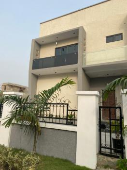 Exotic & Luxury Furnished 5 Bedroom Duplex + 1 Room Bq, Lekki Phase 1, Lekki, Lagos, Detached Duplex for Sale