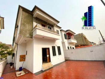 Beautifully Built Semi Detached Duplex, Osapa, Lekki, Lagos, Detached Duplex for Sale