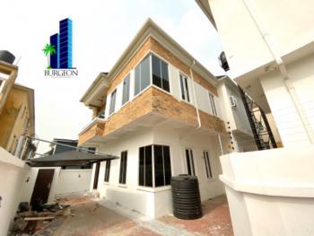 Beautifully Built Fully Detached Duplex, Lekki County Homes, Ikota, Lekki, Lagos, Detached Duplex for Sale