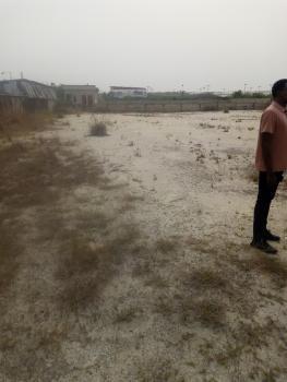 4 Plot of Commercial Land at Ogombo Road, Ogombo Road, Ogombo, Ajah, Lagos, Commercial Land for Sale