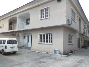 Commercial 4 Bedroom Duplex, Lekki Phase 1, Lekki, Lagos, Office Space for Rent