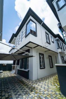 5 Bedrooms Detached House + 1 Room Bq, Chevron, Off Alternative Route Road, Ibeju Lekki, Lagos, Detached Duplex for Sale