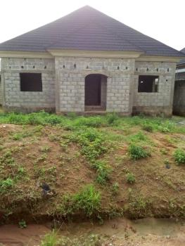3 Bedroom Detached Bungalow, Galadimawa, Abuja, Detached Bungalow for Sale