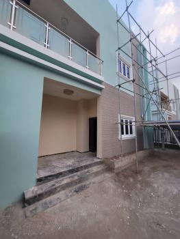 3 Bedroom Terrace Duplex, Opposite Dunamis Church, Lugbe District, Abuja, Terraced Duplex for Sale