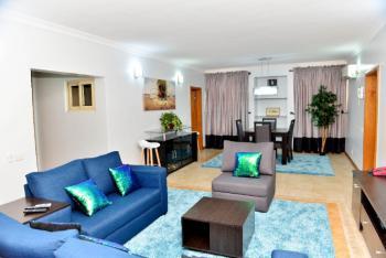 3 Bedroom Exquisite Unit, Club Road, Old Ikoyi, Ikoyi, Lagos, Flat Short Let