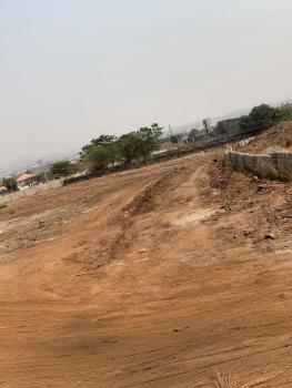 Estate Plot, Apo, Abuja, Residential Land for Sale
