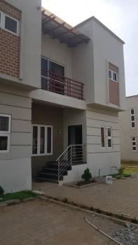 Luxury 3 Bedroom Terrace Duplex, 7th Avenue, Gwarinpa, Abuja, Terraced Duplex for Sale