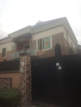 Relatively New 2 Bedroom Flat Apartment, Gtbank Axis, Gbagada, Lagos, Flat for Rent