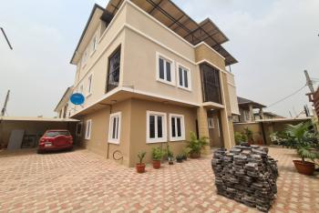 Nicely Built 5 Bedroom Detached House with Bq, Opic, Isheri North, Lagos, Detached Duplex for Sale